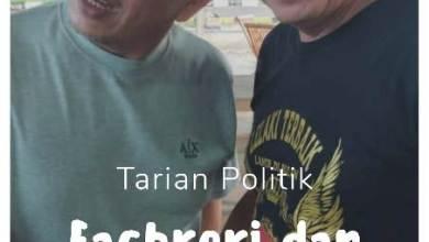 Photo of Tarian Politik Fachrori Umar dan Cek Endra