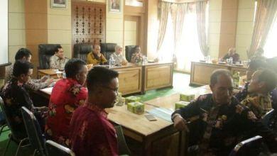 Photo of Reses Ezzaty dan Hasani, Wako AJB Harap Dewan Berperan Aktif Bantu Pembangunan