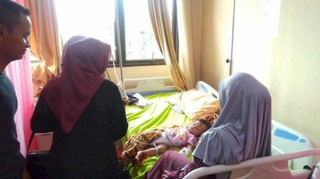 Photo of 74 Anak Tanjab Barat di Terserang DBD