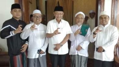 Photo of Cek Endra Didukung Buya Satar Merangin