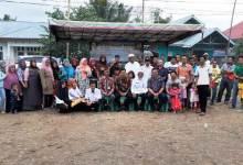 Photo of Sosialisasi Akhir Pembangunan PSU PUPR Provinsi di Sungai Ulak Merangin