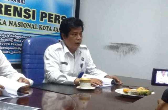 Photo of BNN Tangkap Warga Terusan Pemasok Narkoba di Kota Jambi