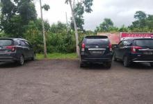 Photo of Mobil Diduga Hasil Penggelapan Imam Mualif Ditemukan di Kebun Milik Warga