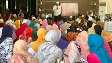 Photo of Warga Madiangin Serumpun Bersatu Menangkan Cek Endra