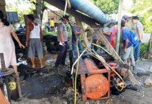 Photo of Warga Mandiangin Tewas Dihantam Ledakan Kompresor