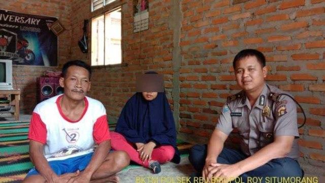 Photo of Cerita Devi Gadis Cilik di Tebo, 7 Tahun Menghilang Akhirnya Kembali ke Rumah