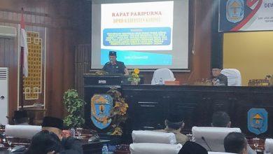Photo of Fraksi Gerindra Keberatan Adirozal Non Jobkan Banyak Pejabat