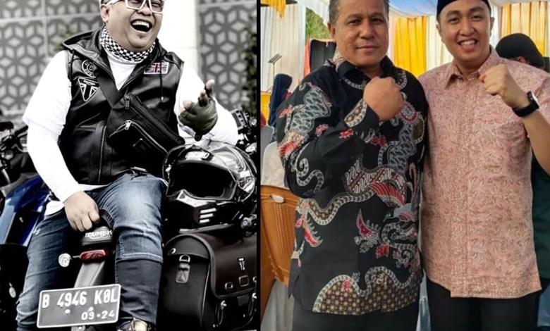 Photo of Terkait Pemberitaan Keluarga Besar Fauzi Siin All Out Dukung Fikar Azami,Ini Kata DEJ