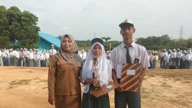 Photo of SMA 11 Muaro Jambi Juara 2 Lomba Pidato