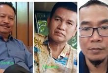 Photo of Darifus, Kardius dan Alex Dipusaran Kasus Korupsi Bencal Kerinci, Kejari Diminta Tidak Tebang Pilih