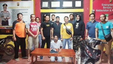 Photo of Awal Ramadhan, Tim Sultan Ringkus Residivis Kasus Curas
