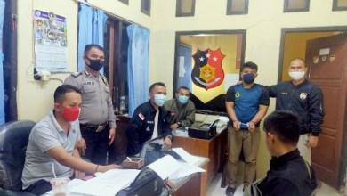 Photo of Pelaku Begal di Kerinci Diringkus Polisi