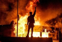 Photo of DPR Minta Keselamatan Warga Indonesia Terjamin Terkait Kerusuhan AS