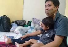 Photo of Amar Penderita Tumor Kaki dan Kanker Mata Akan Menjalani 5 Kali Kemoterapi