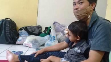 Photo of Amar Penderita Tumor Kaki dan Kanker Mata Tutup Usia