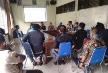 Photo of Massa Datangi Kantor PMD Terkait Adanya Potongan Dana ADD dan DD