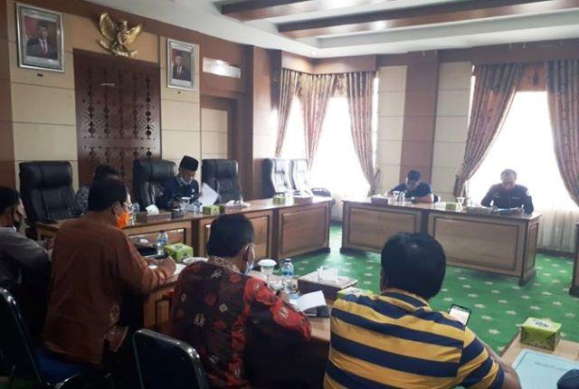 Photo of Anggaran Covid-19 Kota Sungai Penuh Terealisasi 76 Persen