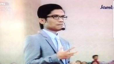 Photo of Saiful : Bimtek itu Modus Untuk Mendapatkan Uang Bagi Pelaksana
