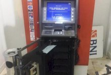 Photo of ATM BNI di Paalmerah Dibobol Perampok