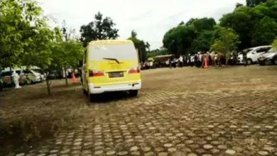 Photo of Breaking News ! Jenazah Putra Wali Kota Jambi Tiba Pusara Agung