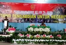 Photo of Bupati Bersama Dandim Kerinci Buka TMMD ke-109