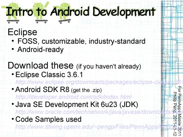 2011-01-12 Intro to Android Development 008