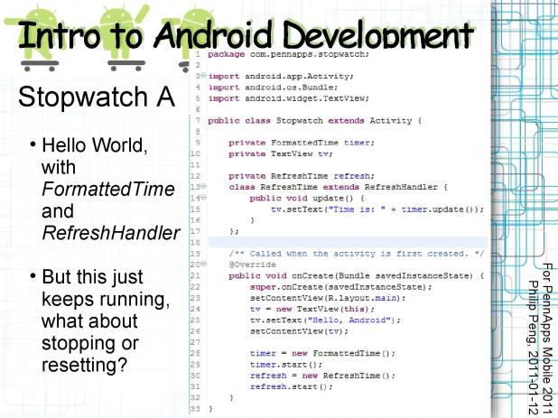 2011-01-12 Intro to Android Development 018