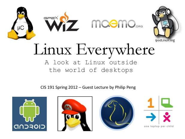 2012-04-10 Linux is Everywhere 001