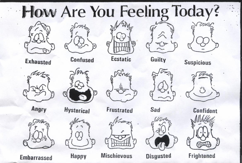 Feelings Part 2