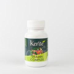 Calcio Vitamina D Masticable - 100 comprimidos