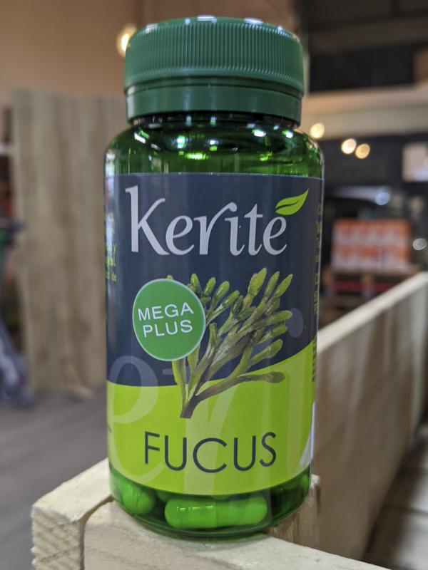Fucus - 100 comprimidos