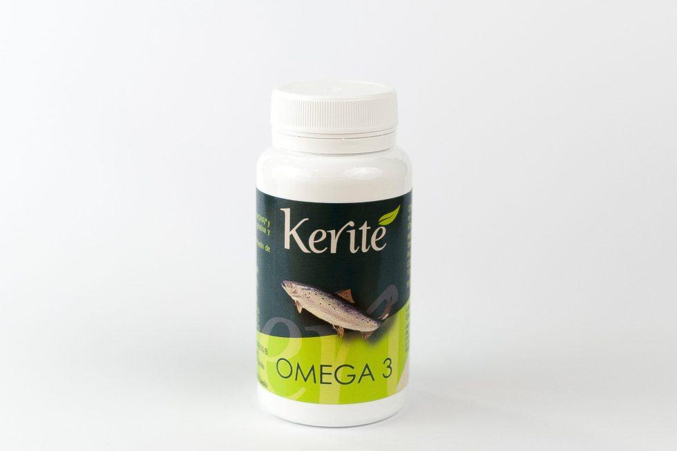 Omega 3 - 1000 mg.