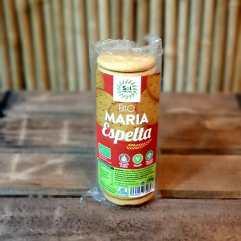 Galleta Maria Espelta Bio Sol Natural