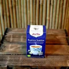 Te Buenos Sueños Yogi Tea