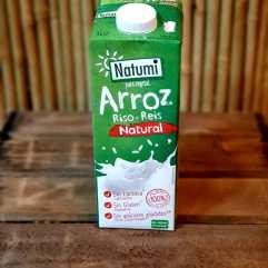 Natumi arroz Natural