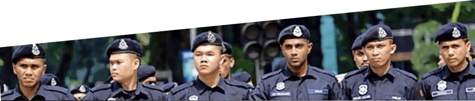 polis-bantuan