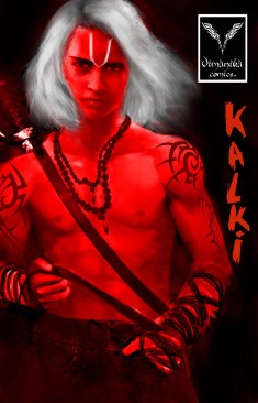 i-am-kalki-the-golden-book-kalki-character-model-sheet-vimanika-comics