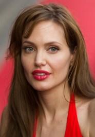 2017 Classy Angelina Jolie Hairstyle   Taaz Hairstyles Tips - Angelina Jolie Hairstyles - 2017 Hairstyle Ideas