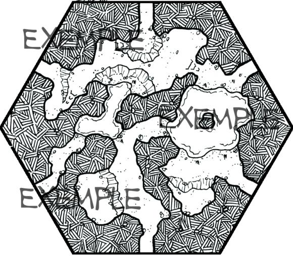 Exemple de carte
