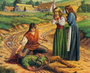 Larry Elmore Kerlaft 186