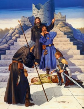Larry Elmore Kerlaft 190