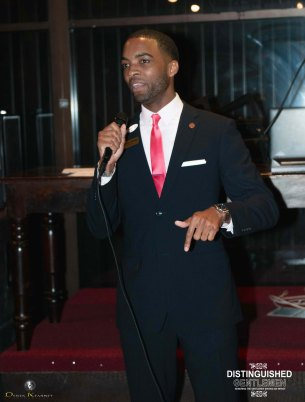 Kerline Jules Project - Dintingruished Gentlemen Event-49