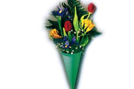 Metal Flower Vases For Graves Flower Shop Near Me Flower Shop