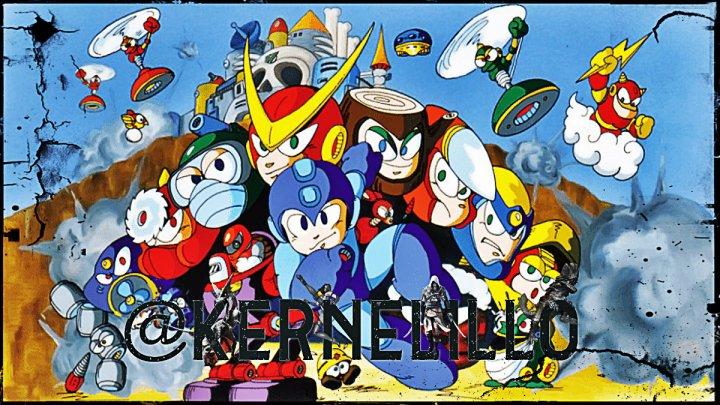 Mega Man 2 guía rápida