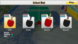 Virtual Table Tennis Screenshot HD Kernel Kethup 3