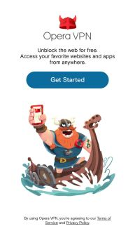 Opera VPN Screenshot HD Kernel Ketchup 4
