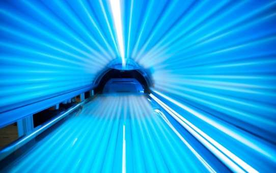 Treat Psoriasis in Tanning Beds, Is it Safe?