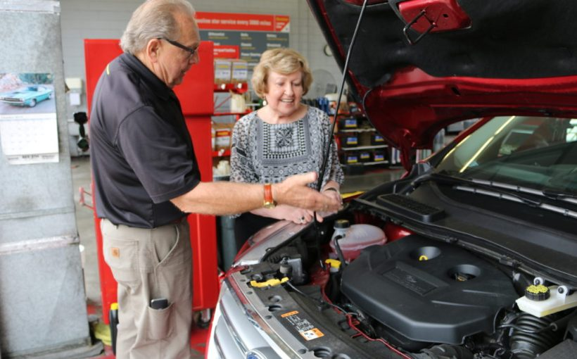 Expert Auto Repair At Havoline Xpress Lube Visit Us Today