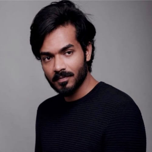 Mr. Arun Prabhat