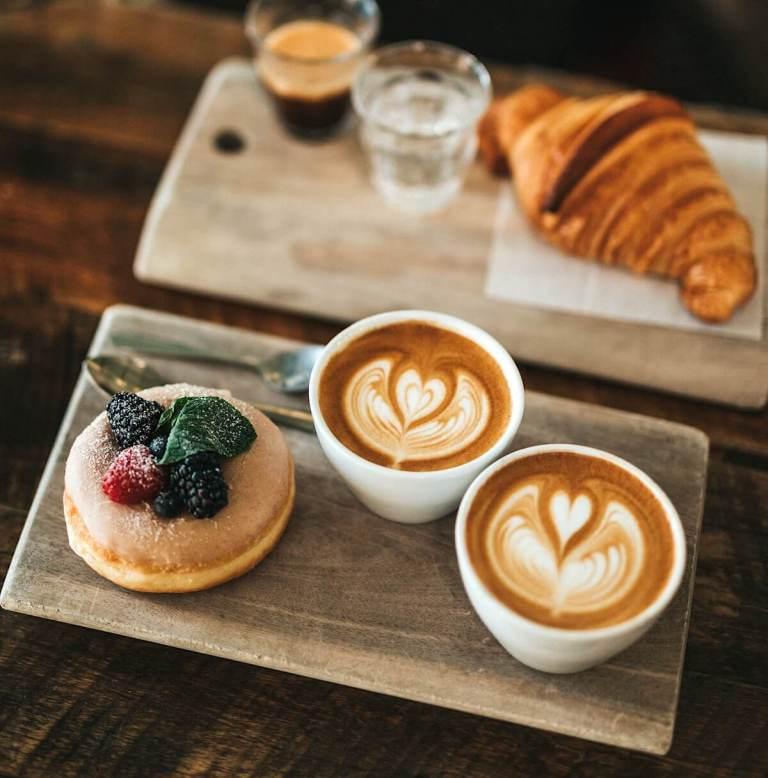 cafe coffee design tasty